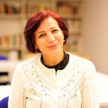 Syrian Ismaili refugee in Germany, Halah Alhayik, appointed goodwill ambassador | The Moving Network