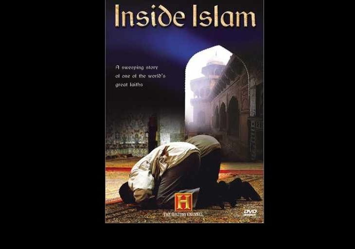 History Channel's Documentary: Inside Islam