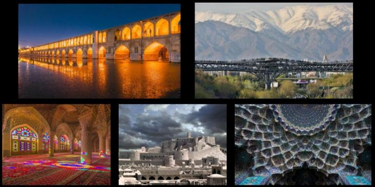 Iran Is Opening Its Doors to Bold Architecture