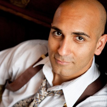 Theatre Artist Kareem Bandealy joins Lookingglass ensemble