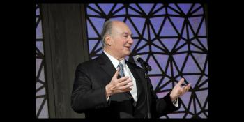 Video & Photo Gallery: Imam of the Ismaili Muslim Community, His Highness the Aga Khan's milestone 80th birthday celebration