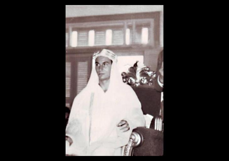 Qasida: Ya Imami Ya Imami – O my Imam, O my Imam