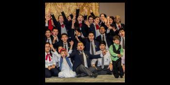 Stories of 80th Salgirah Celebrations across Canada, via Simerg
