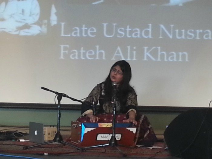 How Shumaila Hemani discovered Ethnomusicology | Curious Arts
