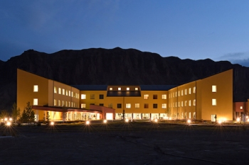 Rahim Somani Celebrates Opening of the First Residential Campus at the University of Central Asia in Naryn, Kyrgyzstan | Harvard Graduate School of Education