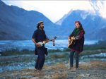 Irfan Ali Taj's new song with popular Pakistani singer Zoe Viccaji, will leave you pining for Chitral   The Express Tribune