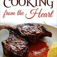 "New book ""Exotic Cooking from the Heart"" by Sameera Kassam"