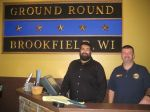 Azeem Virani brings Ground Round restaurant back to Milwaukee, hires 85 employees