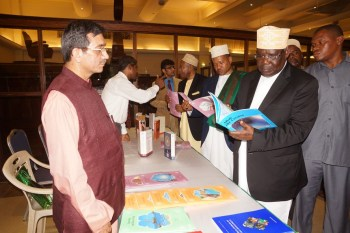 Ismaili Council Tanzania organize Milad-un-Nabi