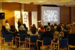 Aga Khan Foundation Portugal hosts Intercultural School Stamp Ceremony at the Ismaili Centre