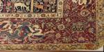Mantes carpet