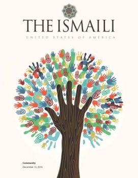Window Into the Community of American Ismaili Muslims