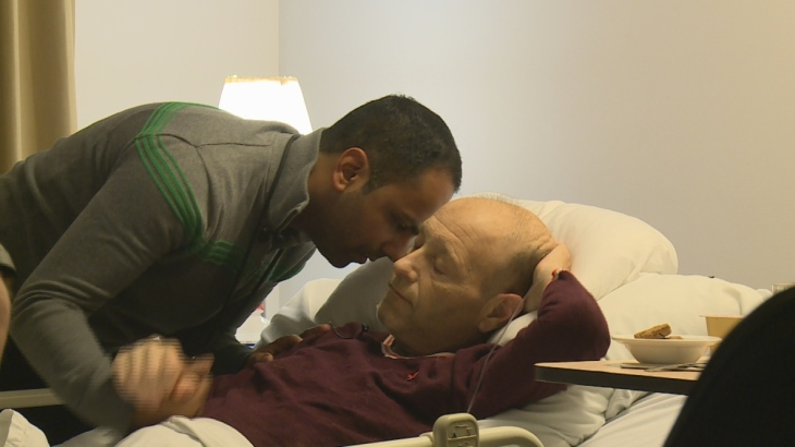 Dr. Naheed Dosani hits the road to deliver palliative care to Toronto's homeless