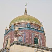 Pir Shams Sabzwari and his Call to Satpanth:  An Odessey of Mystical Hymns