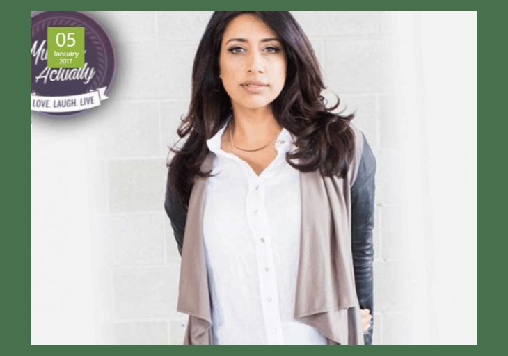 Farah Nasser – Redefining Muslim Women on TV | Muslim Link