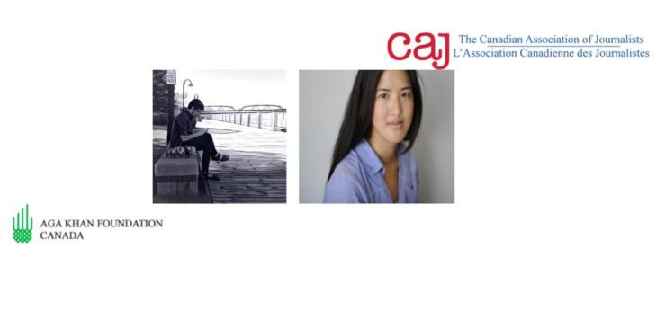 Aga Khan Foundation, Canadian Association of Journalists award two journalists $50,000 for the best in global development journalism