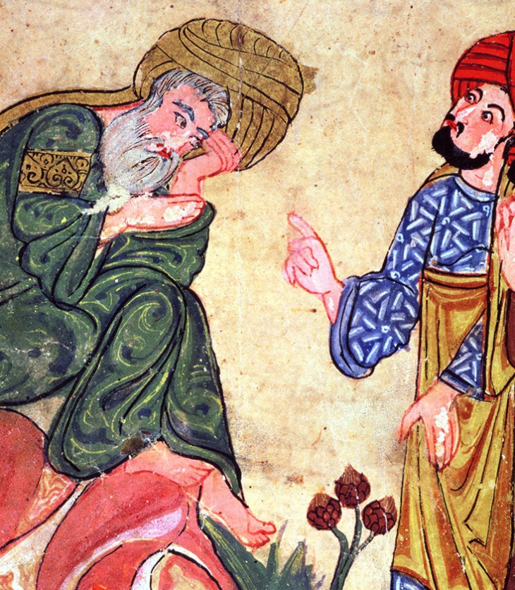 Arabic translators did far more than just preserve Greek philosophy | Aeon