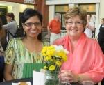 Professor Shahirose Premji honoured with awards from Canadian Nurses Association and CARNA