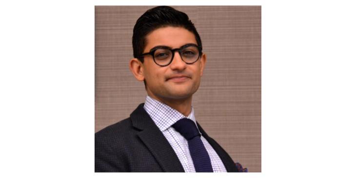 Imran Jiwa: Senior Asset Manager