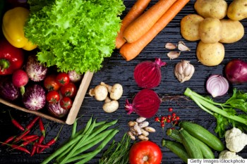 Shahzadi Devje: A Plant-Based Diet Is A Resolution You'll Actually Want To Keep