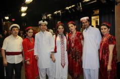Navroz Celebration and dance performance with participants from Tajikistan in Washington, DC
