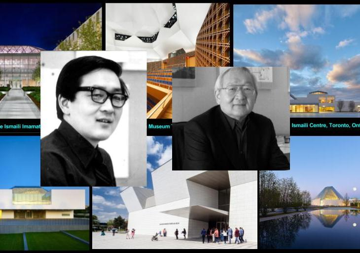 Life Lived: Ted Teshima, of Moriyama & Teshima Architects - architects of record for the award winning buildings: Aga Khan Museum and Ismaili Centre in Toronto and the Delegation of the Ismaili Imamat in Ottawa, Canada.