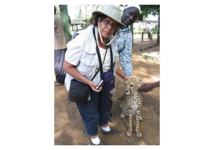 Stories of Uganda, by Umeeda Umedaly Switlo