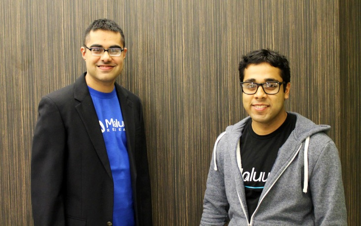 Kaheer Suleman's Montreal-based deep learning startup Maluuba acquired by Microsoft
