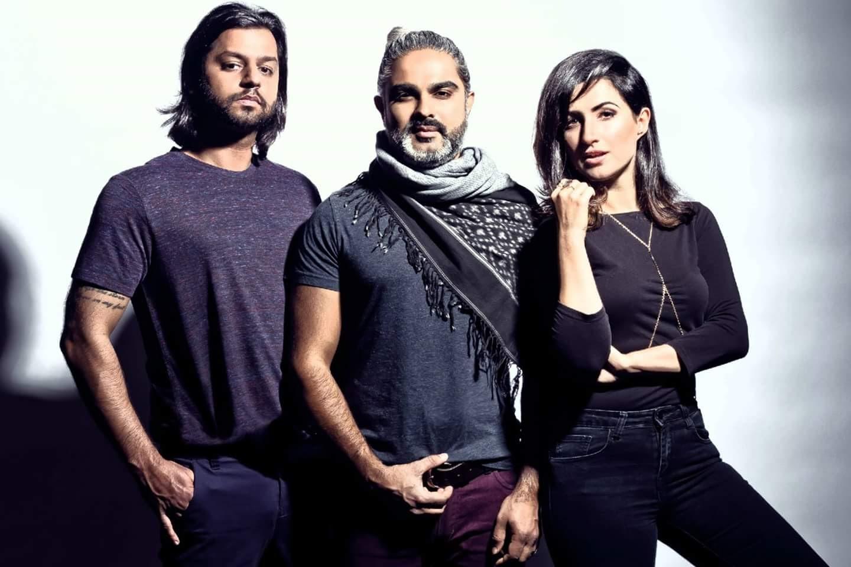 Hafeez Jamal, Husein Manji, Azin Soltani: Late Night Conversations (LNC)