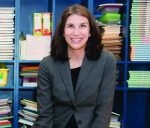 Q and A with alumnus Yasmin Bhatia, CEO of Uplift Education