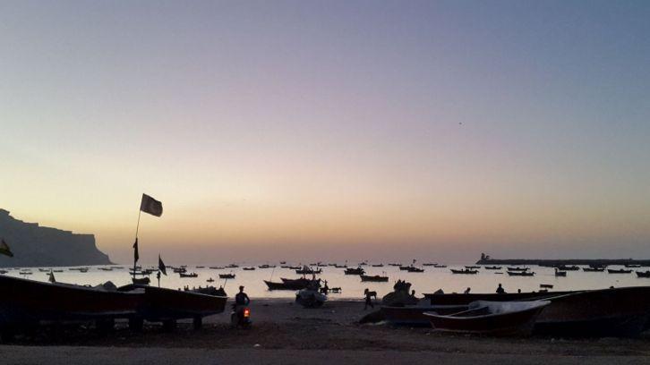 Shaheera Pesnani: Gwadar – Land of my Ancestors