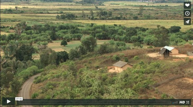 The Aga Khan Foundation in Madagascar