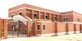 Mother-child health: AKU's research and training centre in Matiari, Sindh, Pakistan