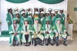 Aga Khan University's 12th Convocation Ceremony - Dar es Salaam, Tanzania