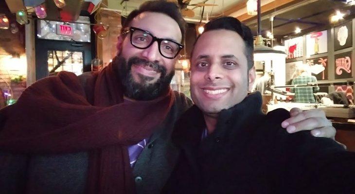 Podcast: Karim Kanji chats with Salim Naran, Co-founder & CTO, Borrowell