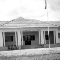 Aga Khan Girls School Dodoma, Tanzania, 1955