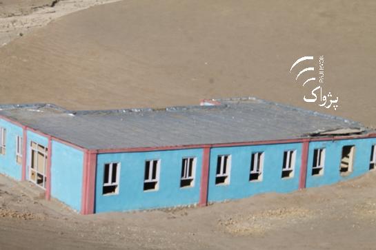 40 damaged schools rehabilitated in Kunduz | Pajhwok Afghan News