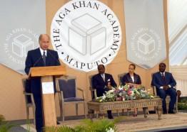Aga Khan Academy Maputo