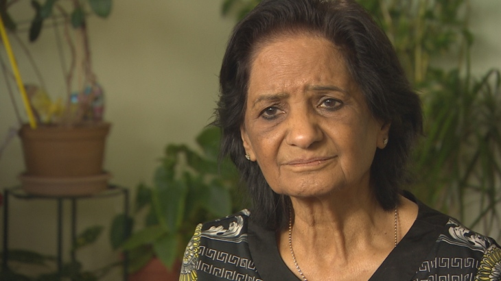 CBC Go Public investigation helps victim Gulshan Ladhani recover from an extortion scam