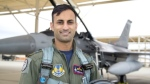 Captain Jameel Janjua shortlisted to become Canada's next astronaut