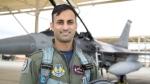 Captain Jameel Janjua shortlisted to become Canada's next astronaut