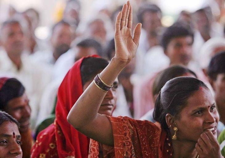 Aga Khan Rural Support Programme Documentary