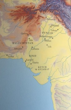 Pirs Indian Subcontinent