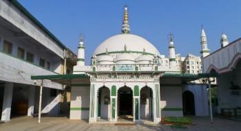 Mausoleum of Pir Satgur