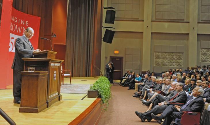 Ogden Lecture