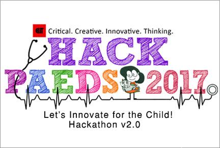 Hacking Pediatrics: Aga Khan University's Medical Hackathon with Boston Children's Hospital
