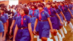 Memories of Ismaili Brownies and Girl Guides, Nairobi, by Minaz Asani-Kanji