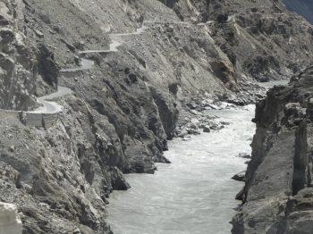 Ali Karim Travelog: China and Pakistan
