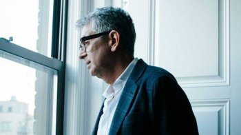 Former Rogers CEO Nadir Mohamed has a cool new job