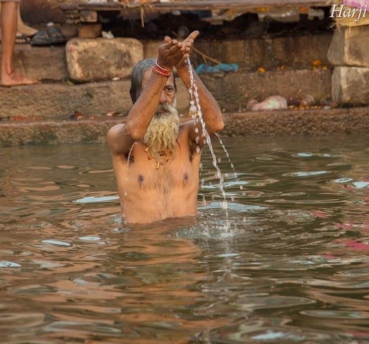 Ginan: Ek teerath vedhddaa - Admonishing a caravan going for the teerath
